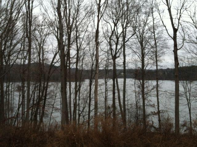 Cross River Reservoir