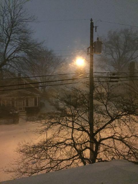 """""""blizzard"""""""